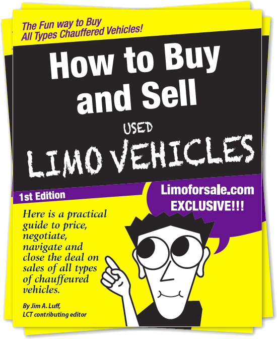 How To Buy Sell Used Limousine Vehicles Limo For Sale