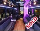 Used 2007 GMC C5500 Mini Bus Limo LGE Coachworks - North East, Pennsylvania - $67,900
