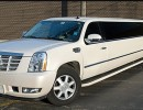 2007, Cadillac Escalade EXT, Truck Stretch Limo, Pinnacle Limousine Manufacturing