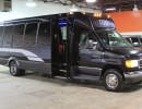 2007, Ford E-450, Mini Bus Party Limo, Federal