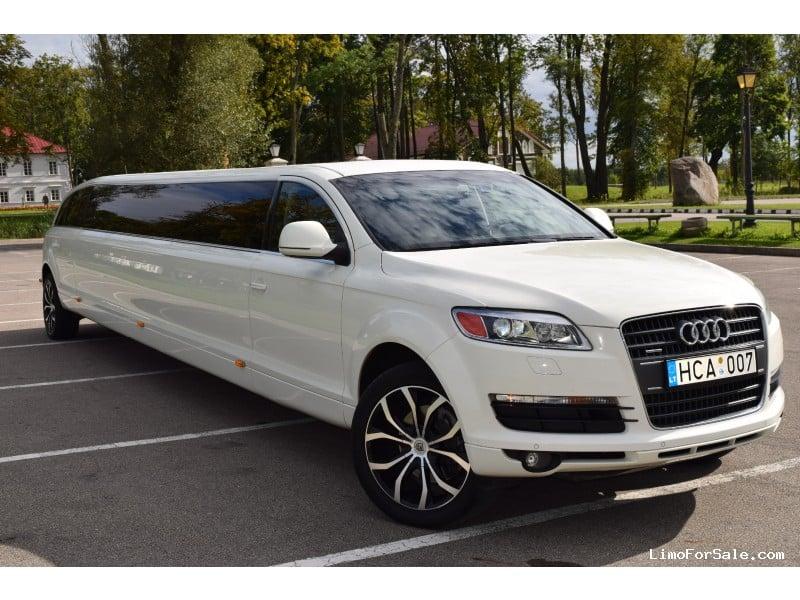 2014 Used Audi Q7 CERTIFIED Q7 3.0T S-LINE PRESTIGE QUATTRO AWD ...
