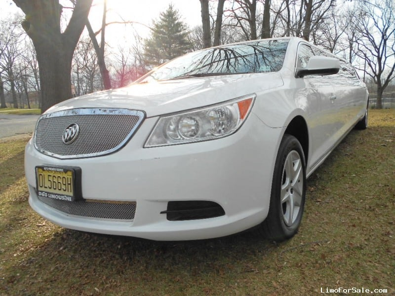 lacrosse used vehicle review buick expert of