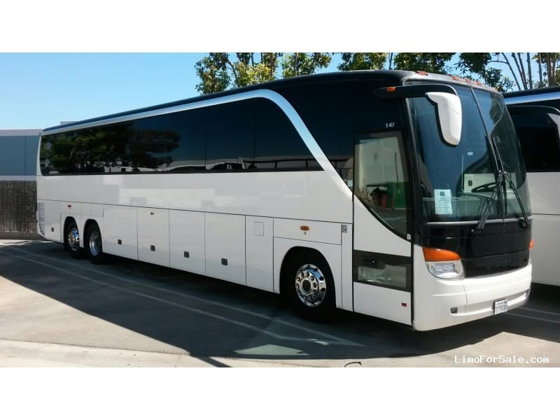 Used 2005 Setra Coach TopClass S Motorcoach Shuttle / Tour  - San Francisco, California - $157,000