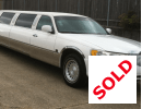 2000, Lincoln Town Car, Sedan Stretch Limo, LCW
