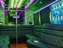 2014, Ford E-450, Mini Bus Limo, LGE Coachworks