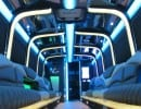 New 2015 Freightliner Deluxe Motorcoach Limo Pinnacle Limousine Manufacturing - Hacienda Heights, California - $164,900