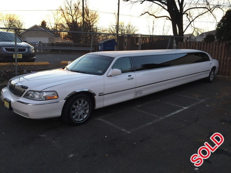 Lincoln Town Car For Sale In New Jwersey
