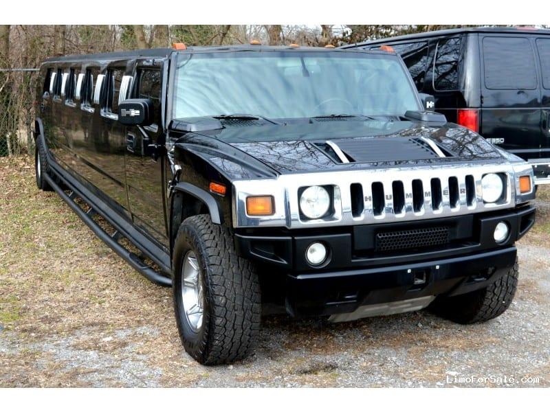 used 2005 hummer h2 suv stretch limo nashville tennessee 48 000 limo for sale. Black Bedroom Furniture Sets. Home Design Ideas