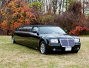 2006, Chrysler 300, Sedan Stretch Limo, Springfield