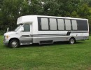 2001, Ford E-450, Mini Bus Limo, Turtle Top