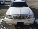 Used 2011 Lincoln Town Car Sedan Stretch Limo Executive Coach Builders - Winona, Minnesota - $16,000