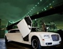 2007, Chrysler 300, Sedan Stretch Limo, American Limousine Sales
