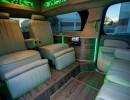 2014, GMC Yukon XL, SUV Limo, Specialty Conversions