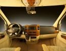 New 2016 Mercedes-Benz Sprinter Van Limo Battisti Customs - Saint Louis, Missouri - $136,995