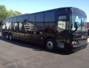 2004, Blue Bird LTC-40, Motorcoach Limo, Blue Bird