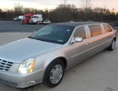 Used 2007 Cadillac DTS Sedan Stretch Limo DaBryan - Plymouth Meeting, Pennsylvania - $22,900