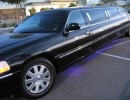 2003, Lincoln Town Car, Sedan Stretch Limo, Krystal