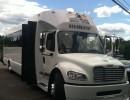 2012, Freightliner M2, Mini Bus Limo, Tiffany Coachworks