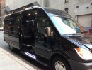 2012, Mercedes-Benz Sprinter, Van Shuttle / Tour, HQ Custom Design