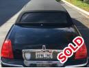 Used 2008 Lincoln Town Car Sedan Stretch Limo Krystal - RANCHO SANTA MARGARITA, California - $16,500