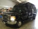 2012, Ford E-350, Mini Bus Shuttle / Tour, Turtle Top