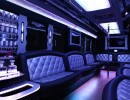 2012, Ford F-550, Mini Bus Limo, Tiffany Coachworks