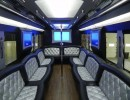 Used 2012 Ford F-550 Mini Bus Limo Tiffany Coachworks - Philadelphia, Pennsylvania - $75,000
