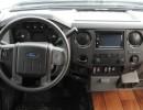 New 2016 Ford F-550 Mini Bus Shuttle / Tour Starcraft Bus - Kankakee, Illinois - $102,300