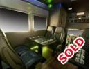 New 2015 Ford F-550 Mini Bus Limo Starcraft Bus - Kankakee, Illinois - $96,500