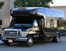 Used 2010 Ford E-450 Mini Bus Limo  - Fontana, California - $38,900