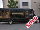 Used 2012 Ford E-450 Mini Bus Limo ElDorado - Fontana, California - $54,900