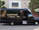 Used 2011 Ford E-450 Mini Bus Limo Tiffany Coachworks - Fontana, California - $44,900