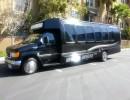 Used 2004 Ford E-450 Mini Bus Limo Krystal - Ontario, California - $24,500