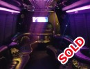 Used 2004 Ford E-450 Mini Bus Limo Krystal - Ontario, California - $24,500