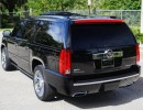 2012, SUV Limo, Specialty Vehicle Group, 25,500 miles