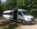 Used 2008 Dodge Sprinter Van Limo Wolverine Coach Builders - Green Bay, Wisconsin - $86,900