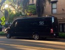 2008, Dodge Sprinter, Mini Bus Limo, Diamond Coach