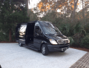 Used 2008 Dodge Sprinter Mini Bus Limo Diamond Coach - $33,000