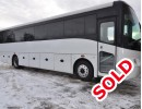 2007, Freightliner XB, Mini Bus Shuttle / Tour, Glaval Bus