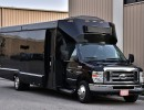 Used 2011 Ford E-450 Mini Bus Limo Tiffany Coachworks - Fontana, California - $36,900