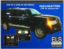 Used 2010 Lincoln Navigator L SUV Limo Wolverine Coach Builders - Green Bay, Wisconsin - $81,000
