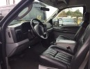 Used 2007 Ford F-550 Mini Bus Shuttle / Tour Krystal - Ventura, California - $24,500.00