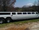 Used 2003 Hummer H2 SUV Stretch Limo Legendary - Manchester, Maryland - $42,500