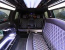New 2015 Lincoln MKT Sedan Stretch Limo Tiffany Coachworks - Perris, California - $77,500