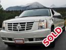 Used 2007 Cadillac Escalade SUV Stretch Limo Krystal - Denver, Colorado - $25,000