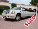 2008, Cadillac Escalade, SUV Stretch Limo, Limos by Moonlight