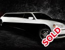 2013, Chrysler 300, Sedan Stretch Limo, Limo Land by Imperial