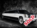 Used 2015 Chevrolet Suburban SUV Stretch Limo LA Custom Coach - Casper, Wyoming - $80,000