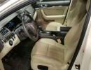 Used 2013 Lincoln MKS Sedan Stretch Limo American Limousine Sales - Casper, Wyoming - $40,000