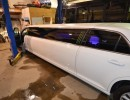 2013, Chrysler 300-L, Sedan Stretch Limo, Elite Coach